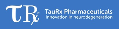 TauRx Reports First Phase 3 Results for LMTX®