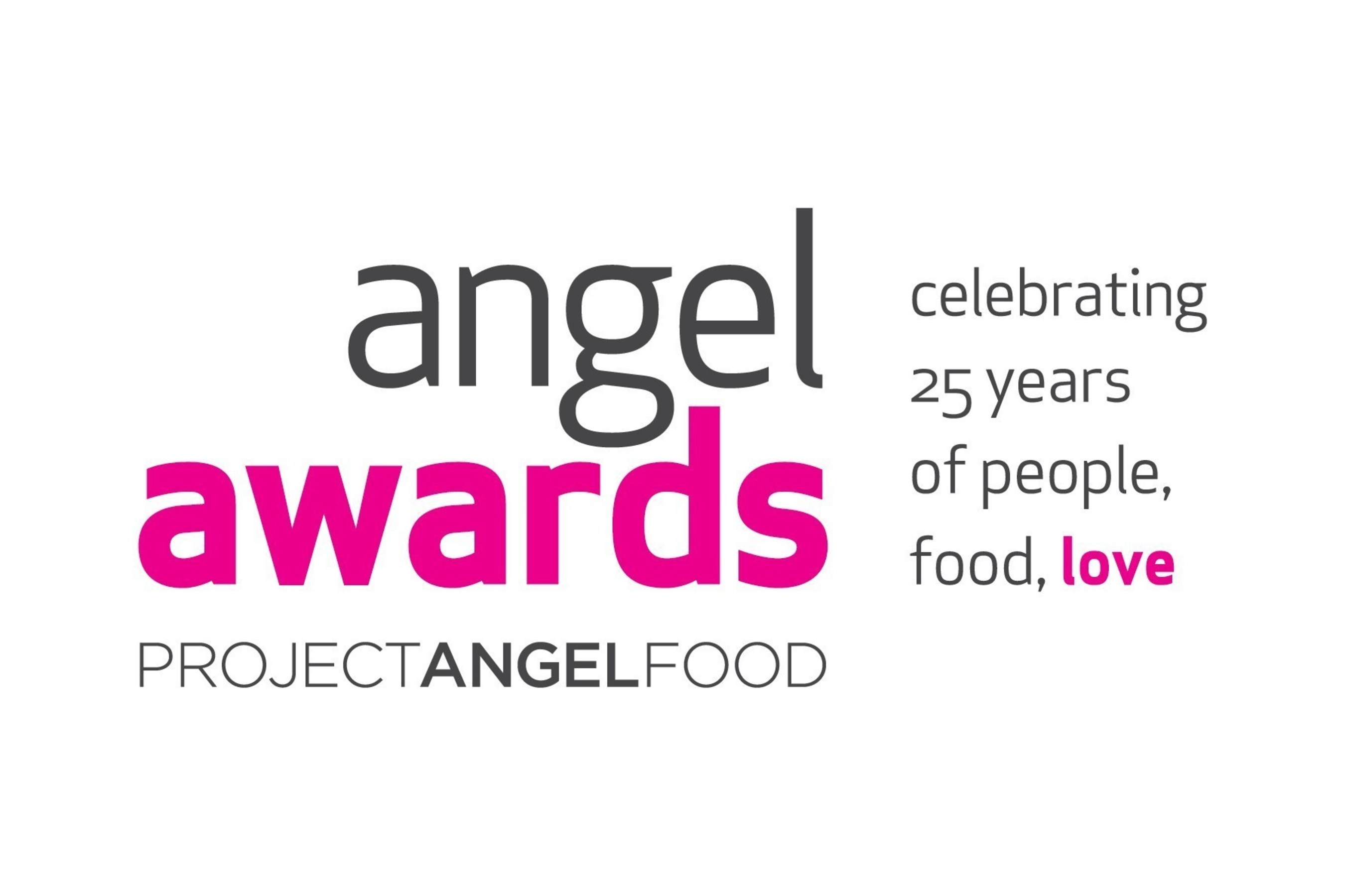 Project Angel Food Celebrates 25 Years and Nine Million Meals Served