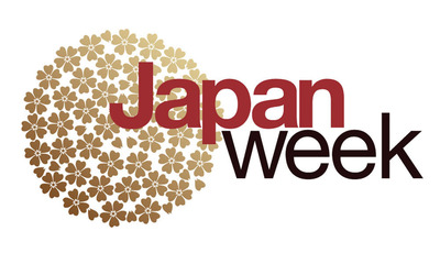 Japan Week 2014.  (PRNewsFoto/Japan Week)