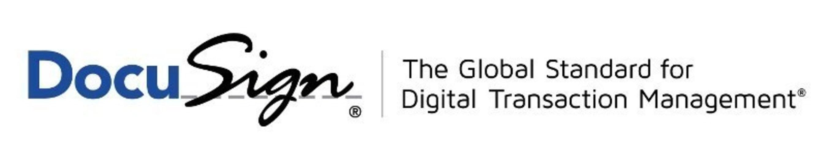 DocuSign Logo.