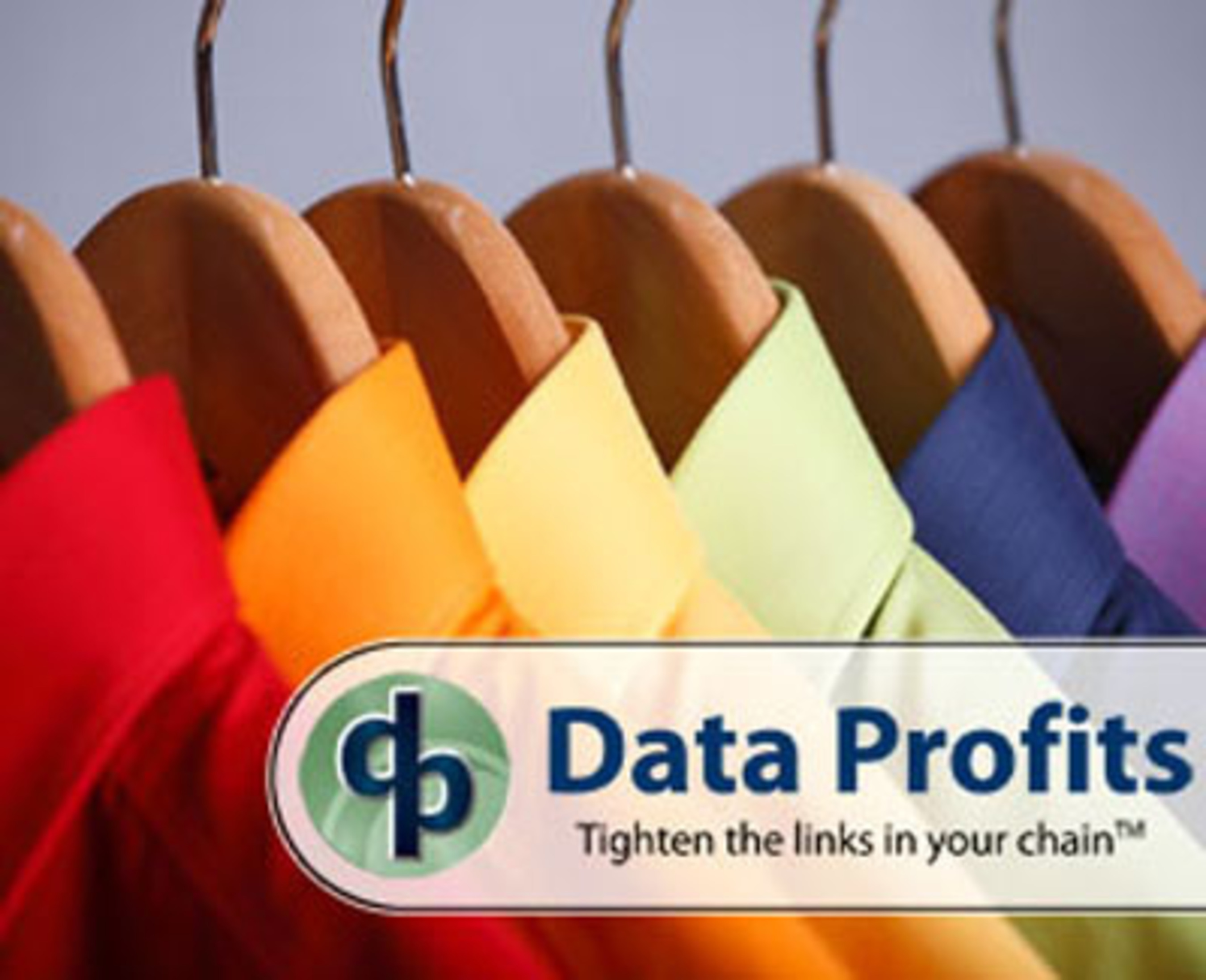 Data Profits supply chain visibility.  (PRNewsFoto/Data Profits Inc.)