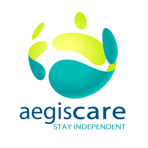 AegisCare Offers Specialized Home Health Care for Dementia and Alzheimer's Patients.  (PRNewsFoto/AegisCare)