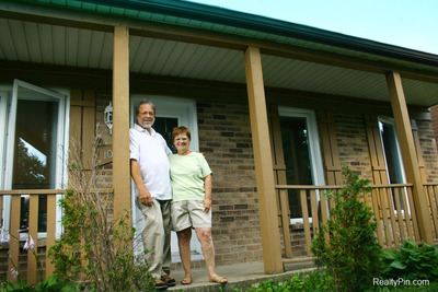 Retiring without a mortgage requires planning.  (PRNewsFoto/RealtyPin)