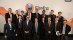 Mozilla anuncia expansão global do Firefox OS