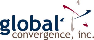 Global Convergence, Inc. (GCI) Logo. Headquartered in Oldsmar, Florida. (PRNewsFoto/Global Convergence, Inc.)