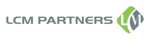 LCM Partners logo (PRNewsFoto/LCM Partners)