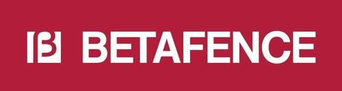 Betafence Logo (PRNewsFoto/Betafence) (PRNewsFoto/Betafence)