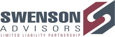 Swenson Advisors, LLP logo. (PRNewsFoto/Swenson Advisors, LLP)