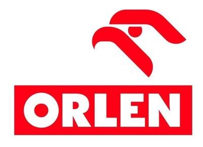 ORLEN logo (PRNewsFoto/PKN ORLEN) (PRNewsFoto/PKN ORLEN)