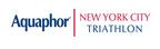 Jennie Finch To Represent Aquaphor In 2013 Aquaphor NYC Triathlon.  (PRNewsFoto/Beiersdorf Inc)