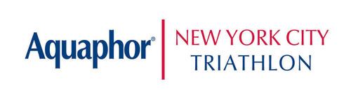 Jennie Finch To Represent Aquaphor In 2013 Aquaphor NYC Triathlon. (PRNewsFoto/Beiersdorf Inc) ...