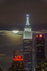 Empire State Building Selects Winning Photos Of Annual