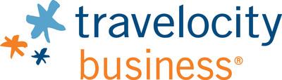 Travelocity Business logo.  (PRNewsFoto/Travelocity Business)