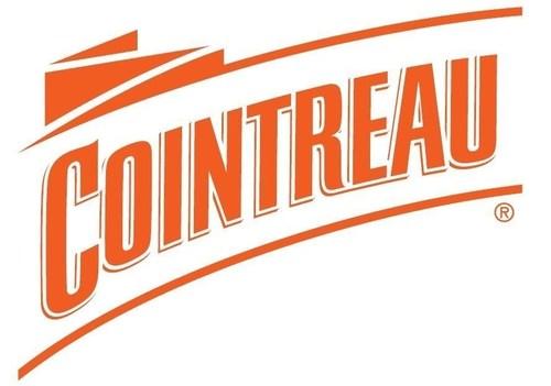 Cointreau Logo (PRNewsFoto/La Maison Cointreau)