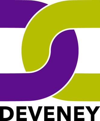 DEVENEY Logo