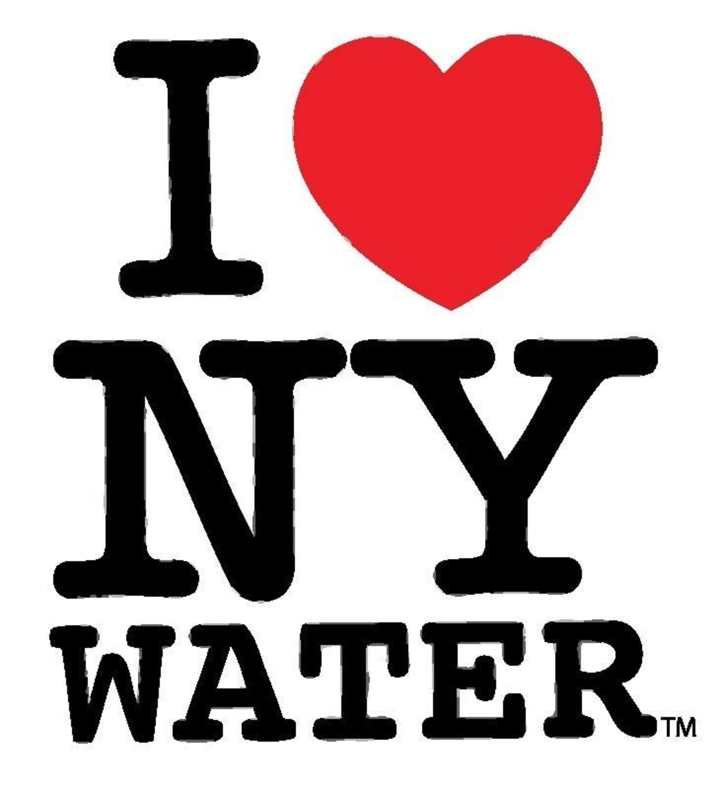 New i love ny water promotion urges free refills over costly landfills i love ny waters mission is to encourage people to choose new yorks tap water using altavistaventures Image collections