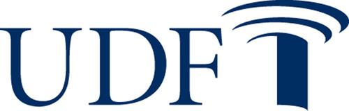 UDF Logo.  (PRNewsFoto/United Development Funding IV)