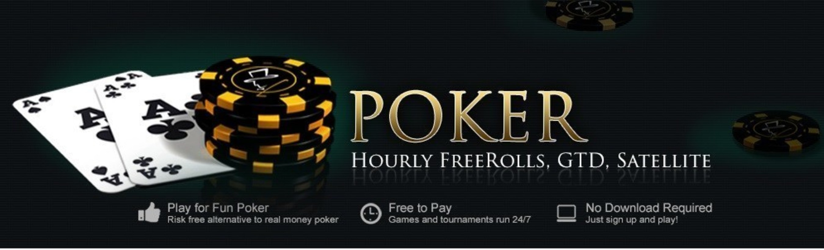 Best website for playing poker with friends