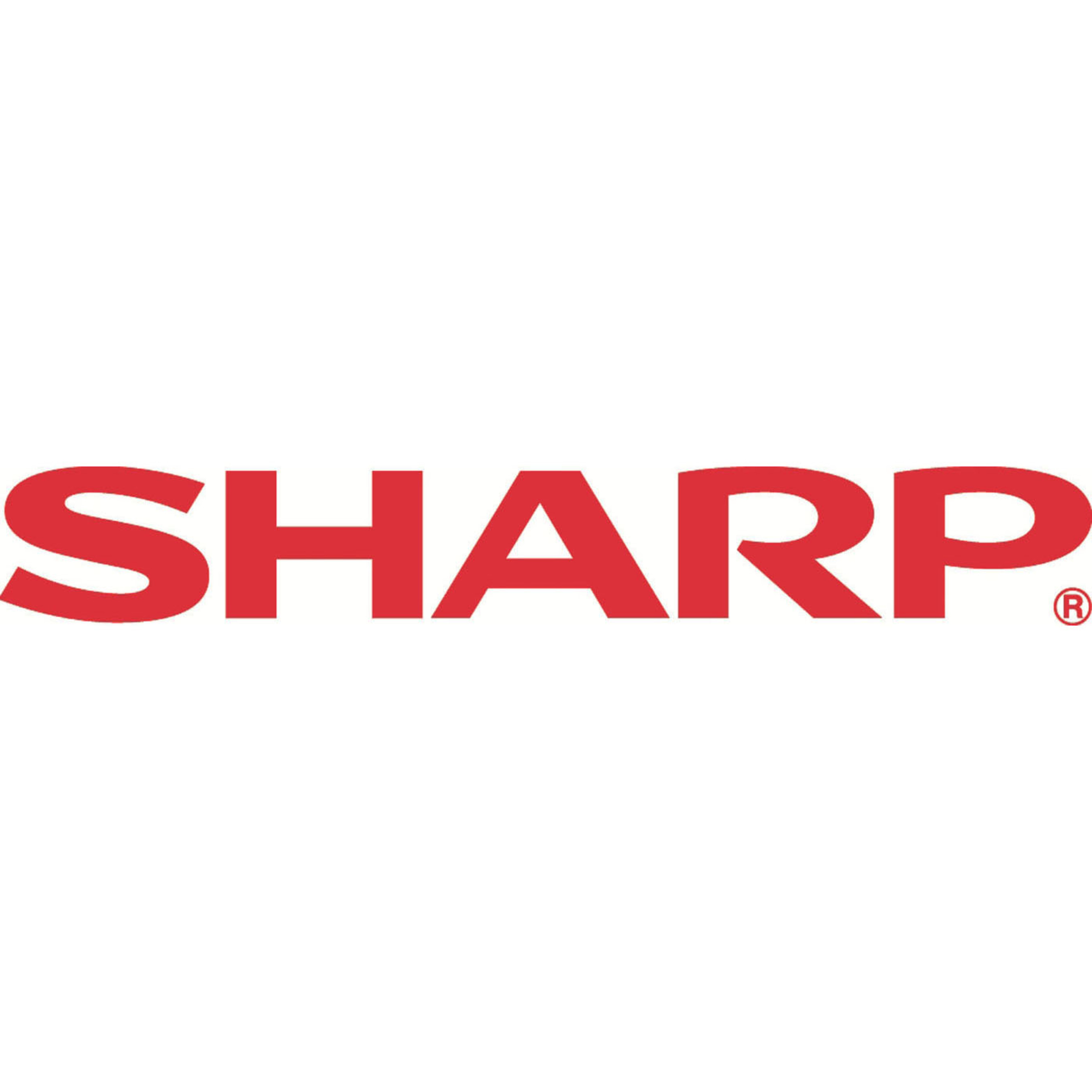 Sharp Logo. (PRNewsFoto/Sharp Imaging and Information Company of America (SIICA))