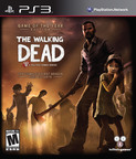 The Walking Dead: A Telltale Games Series - Game of the Year Edition is Now Available for Purchase in North America.  (PRNewsFoto/Telltale, Inc.)