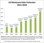 Anything Technologies Media Focuses On Major Medical Marijuana Opportunity for 2013