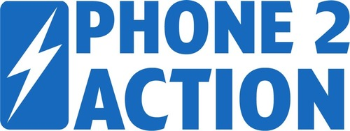 Phone2Action logo (PRNewsFoto/Phone2Action)