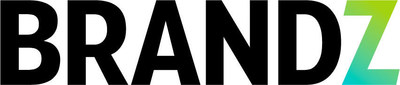BrandZ Logo (PRNewsFoto/BrandZ)