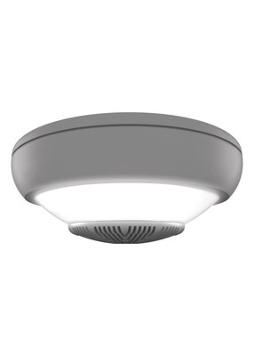 Amerlux upgrades Chaperone LED Indirect Garage Luminaire for the latest in security and safety