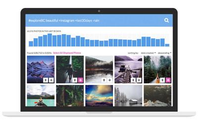 CrowdRiff Raises $2 Million From Leading Investors to Launch Visual Influence Platform