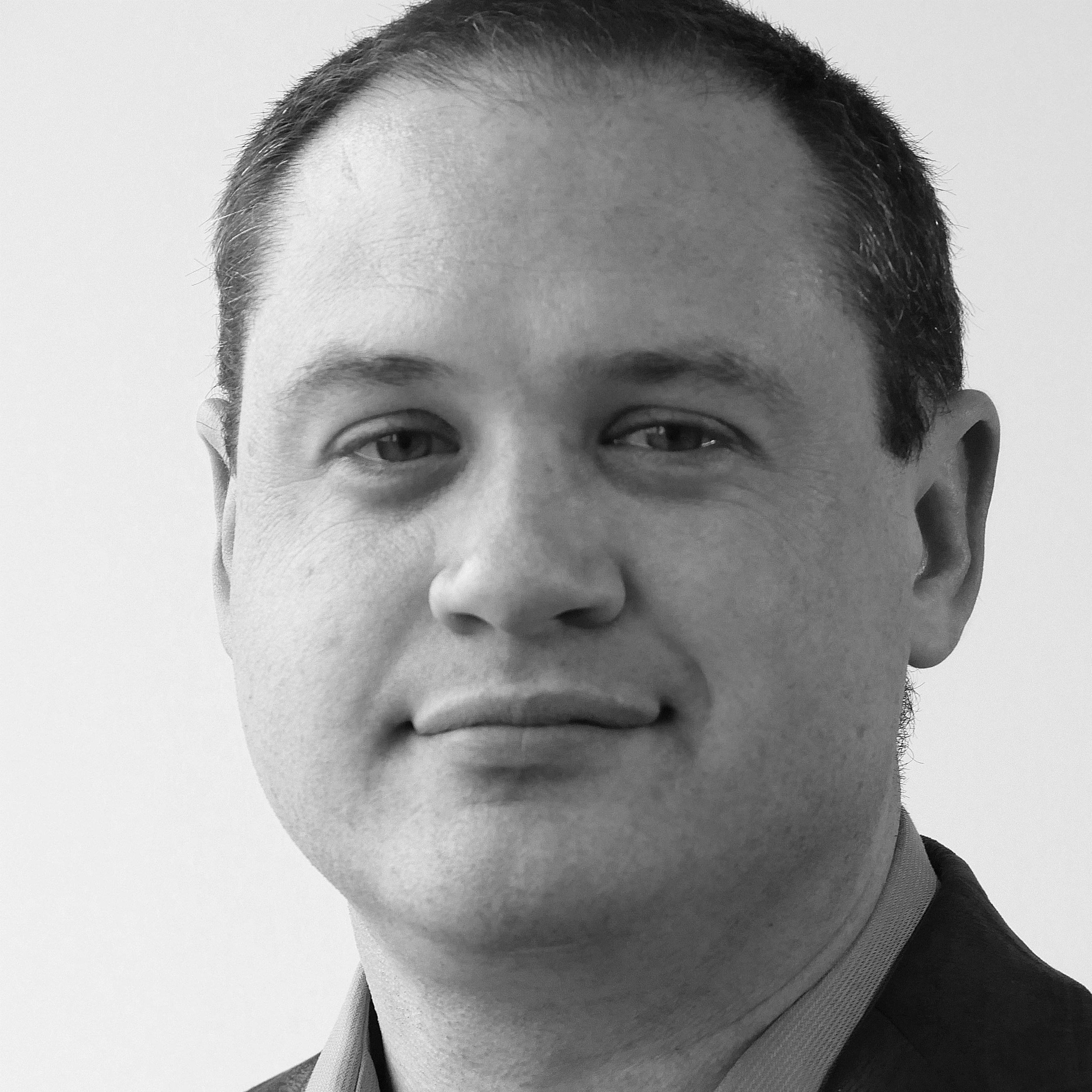 Brian Shirey, Chief Architect, Forcepoint
