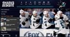 San Jose Sharks launch new video app with Sharks DeskSite.