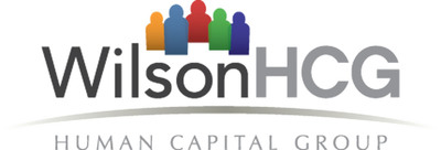 WilsonHCG Logo. (PRNewsFoto/WilsonHCG)