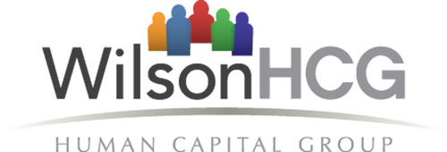 WilsonHCG Logo. (PRNewsFoto/WilsonHCG) (PRNewsFoto/)