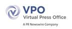 Virtual Press Office, a PR Newswire Company.  (PRNewsFoto/PR Newswire Association LLC)