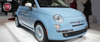 Fiat of Kirkland can answer any question you have about the Fiat 500. (PRNewsFoto/Rairdon Fiat of Kirkland)
