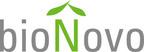 Bionovo, Inc.  logo.  (PRNewsFoto/Bionovo, Inc.)