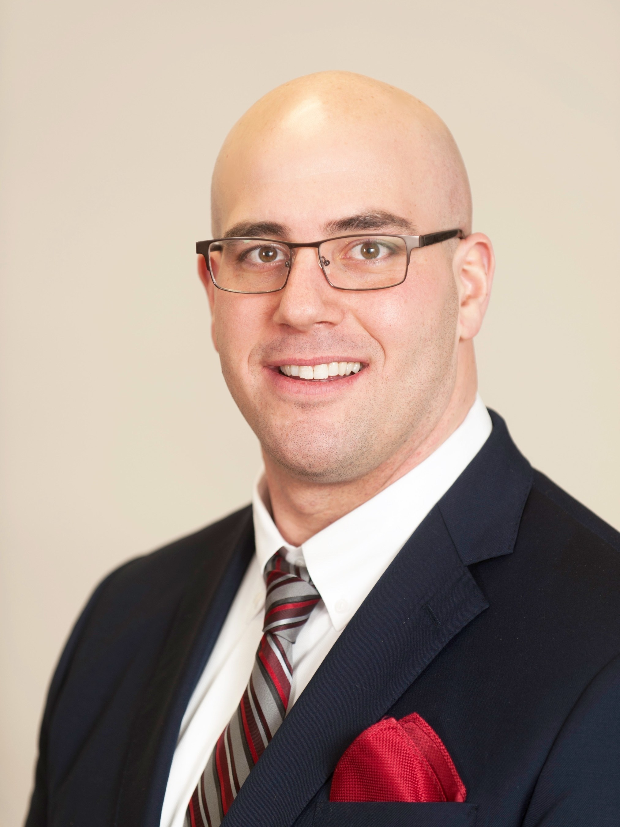 Andrew Gonnella Promoted to Vice President of Sales and Marketing for Vortex Infrastructure Products