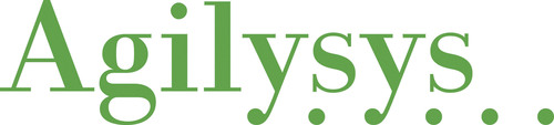 Agilysys, Inc. logo. (PRNewsFoto/Agilysys, Inc.)