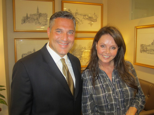 Attorney to the Stars, Michael Wildes, Retained By Best-Selling Artist Sarah Brightman
