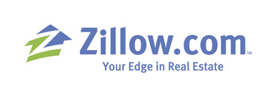 Zillow.com logo. (PRNewsFoto/Zillow.com)