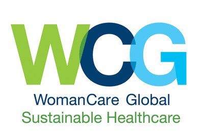 WomanCare Global logo
