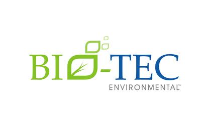 Bio-Tec Environmental LLC Logo.  (PRNewsFoto/Bio-Tec Environmental, LLC)