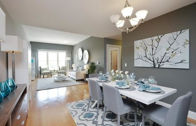 Pinnacle Releases Final Selection Of Luxury Condos At The Siena Montclair