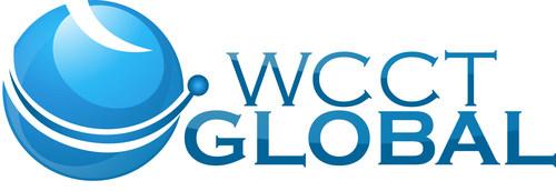 Peter Nieto Joins WCCT Global as VP of Business Development. (PRNewsFoto/WCCT Global)