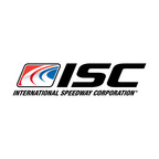International Speedway Corporation New Corporate Logo. (PRNewsFoto/International Speedway Corporation)