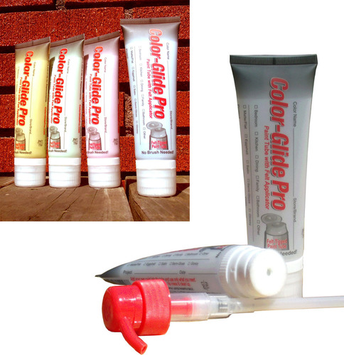 Color-Glide Pro - The Fastest Way to Paint.  (PRNewsFoto/Color-Glide)
