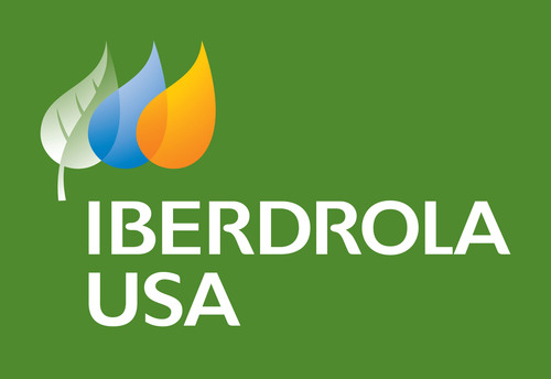Electricity/natural gas transmission & distribution + renewable energy too.  (PRNewsFoto/Iberdrola USA)