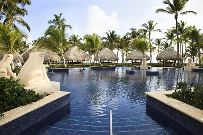 Barcelo Bavaro Beach Resort is the ideal tropical getaway for encouraging an active lifestyle through its many high-end recreational facilities.