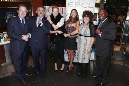 Ebel Launches the New Classic Sport Watch Collection