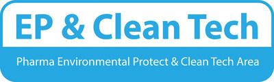 EP & Clean Logo